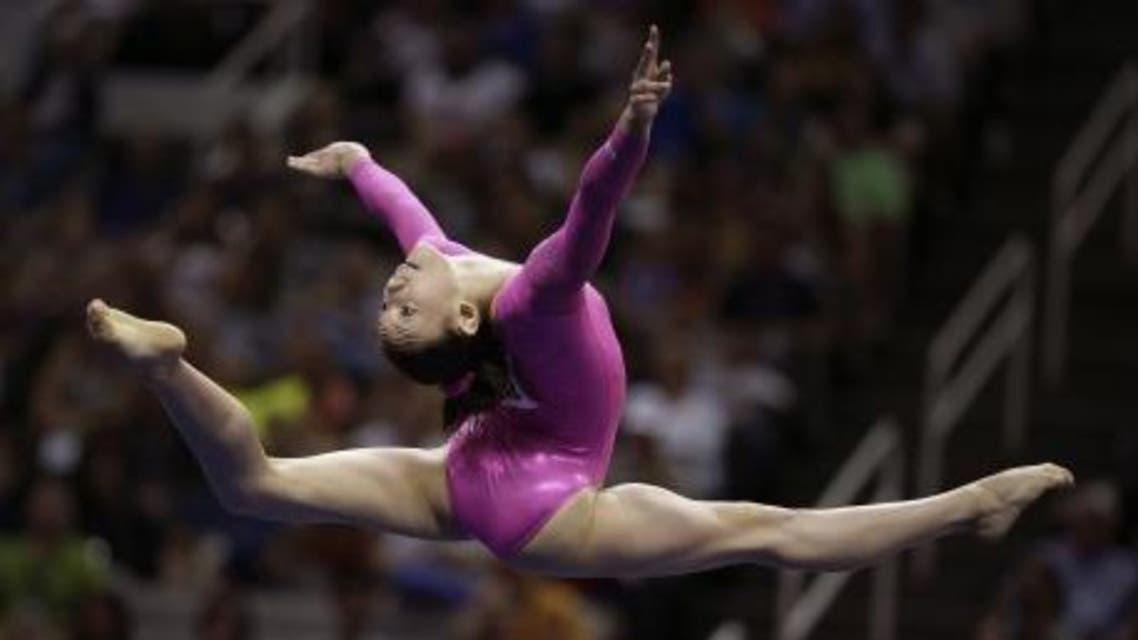 gymnastics ap