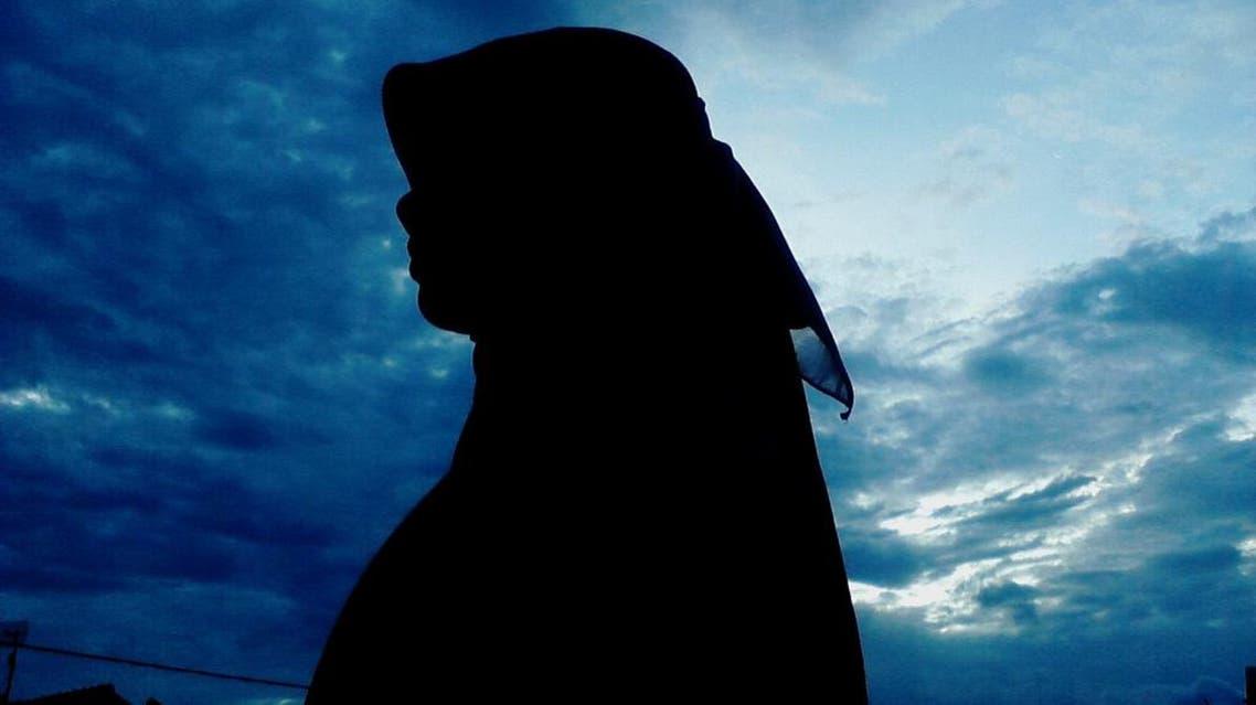 muslim woman pixshark