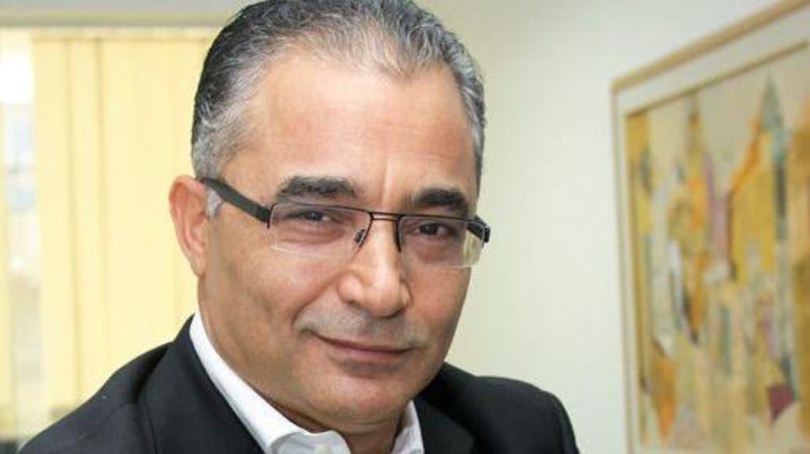محسن مرزوق الأمين العام للحزب الحاكم في تونس