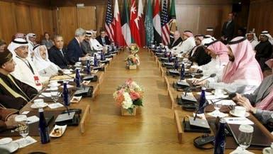 دعم الخليج عسكرياً عنوان قمة #كامب_ديفيد