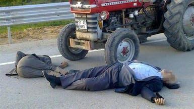 تركيا.. أب وابنه يقتل كل منهما الآخر على الطريق السريع