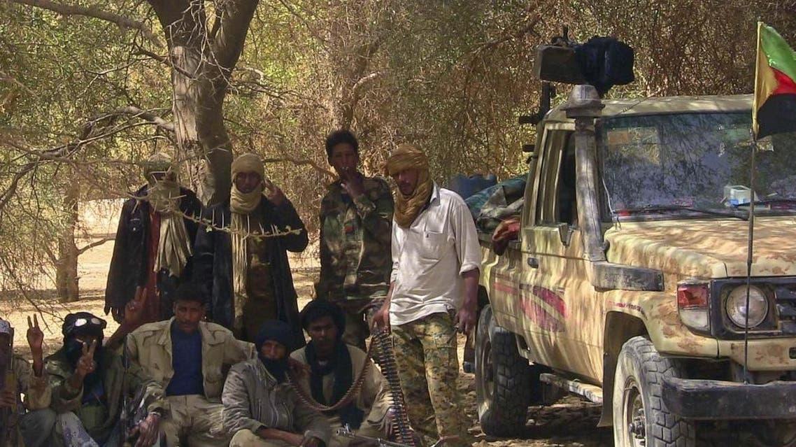 Tuareg rebellions