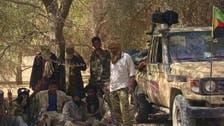 Mali's Tuareg rebels take step towards peace deal