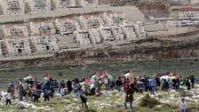 Israel invites bids for 85 W. Bank settler homes: NGO