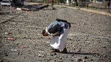 Houthis violated Yemen truce: Saudi-led coalition