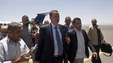 U.N. envoy to Yemen urges respect for humanitarian truce