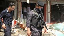 U.N. envoy criticizes international response to Iraq crisis