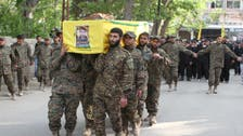Hezbollah, Syrian army make gains in border battle
