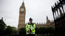 Police say over 700 Britons have travelled to Syria, half now home