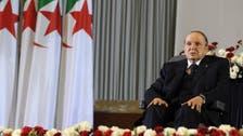 Algeria's Bouteflika changes finance, interior ministers