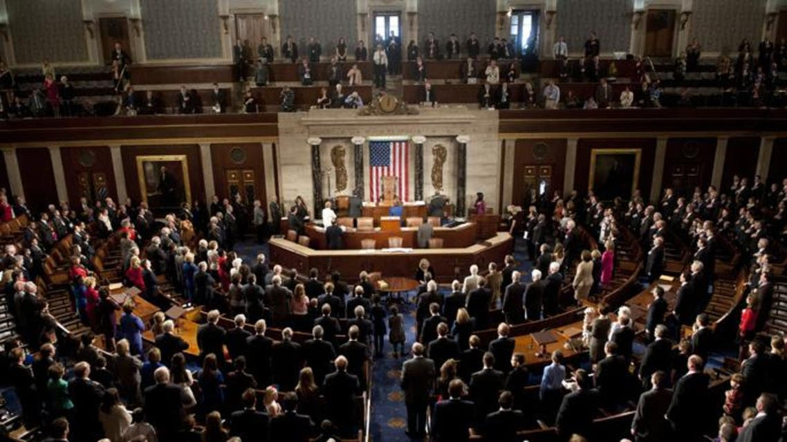 The U.S. House of Representatives voted overwhelmingly on Thursday to pass legislation giving Congress the right to review, and possibly reject AFP