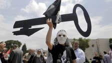 Israeli soldiers, Palestinians clash on 'Nakba' day