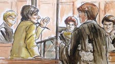 French militant gets eight years behind bars