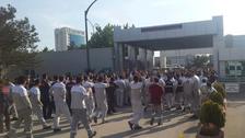 2,500 Renault workers on strike in Turkey