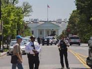 طائرة بدون طيار تحلق مجدداً فوق البيت الأبيض