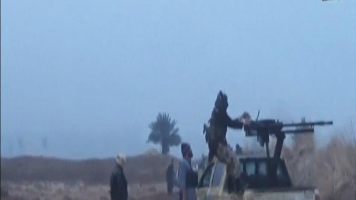 THUMBNAIL_ داعش يسيطر على المجمع الحكومي في الرمادي