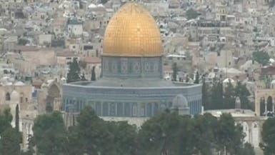 مصر ترفض التقسيم الزماني والمكاني للمسجد الأقصى