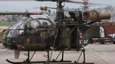 Nepal rescuers find 3 bodies near crashed U.S. Marine chopper