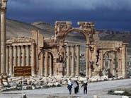 """""""داعش"""" يسيطر على أحد أكبر مناجم الفوسفات جنوب تدمر"""