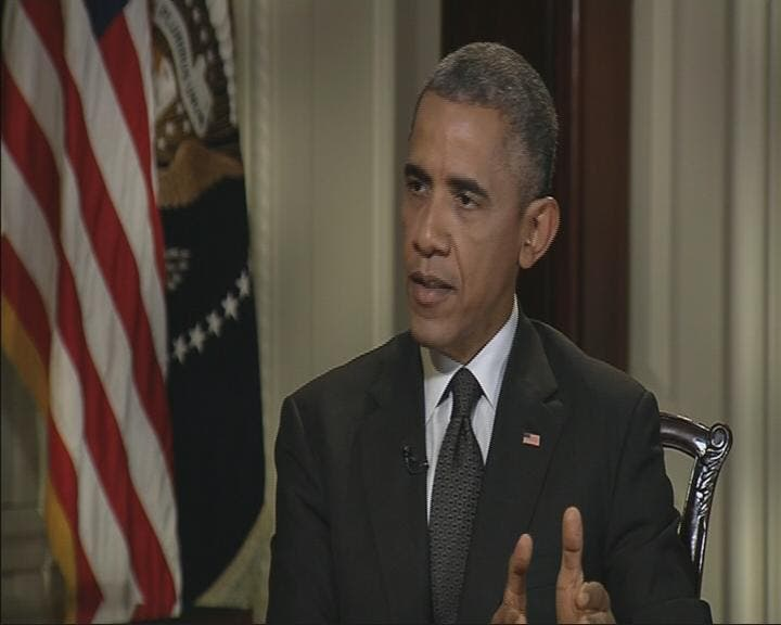 THUMBNAIL_ مقابلة خاصة مع الرئيس باراك أوباما على العربية