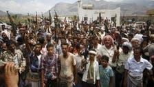 حوثی باغیوں کی جانب سے دوبارہ جنگ بندی کی خلاف ورزی