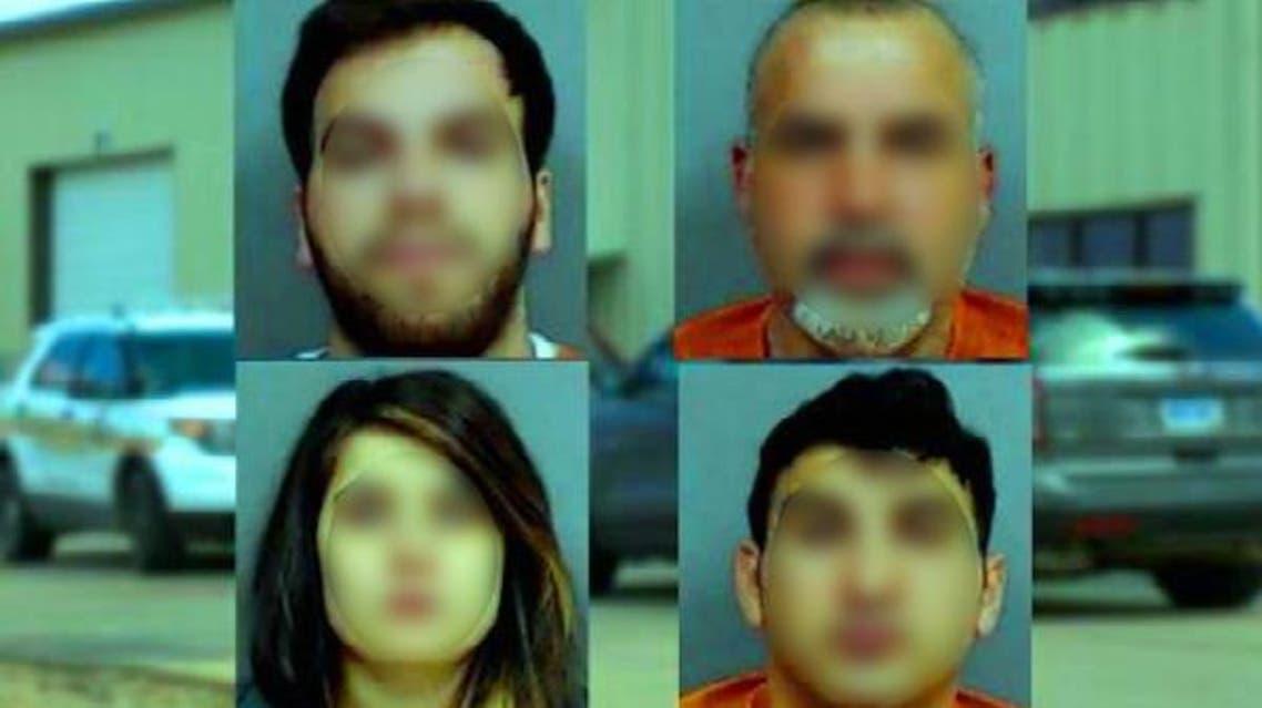 أرباح المعتقلين الأربعة كانت ستصل الى 380 ألف دولار