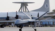 U.S. drone strike kills four militants in Pakistan