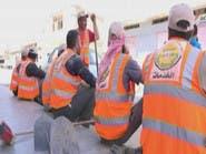 حملة تطوعية لتقديم خدمات النظافة في ريف درعا