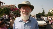 Founder of Israeli settler movement dies at 80