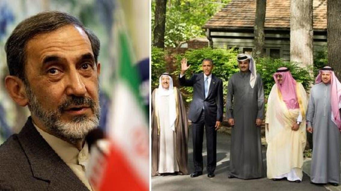 Ali Akbar Velayati, who is close advisor to the Supreme Leader, heavily criticized and lashed out at Saudi Arabia