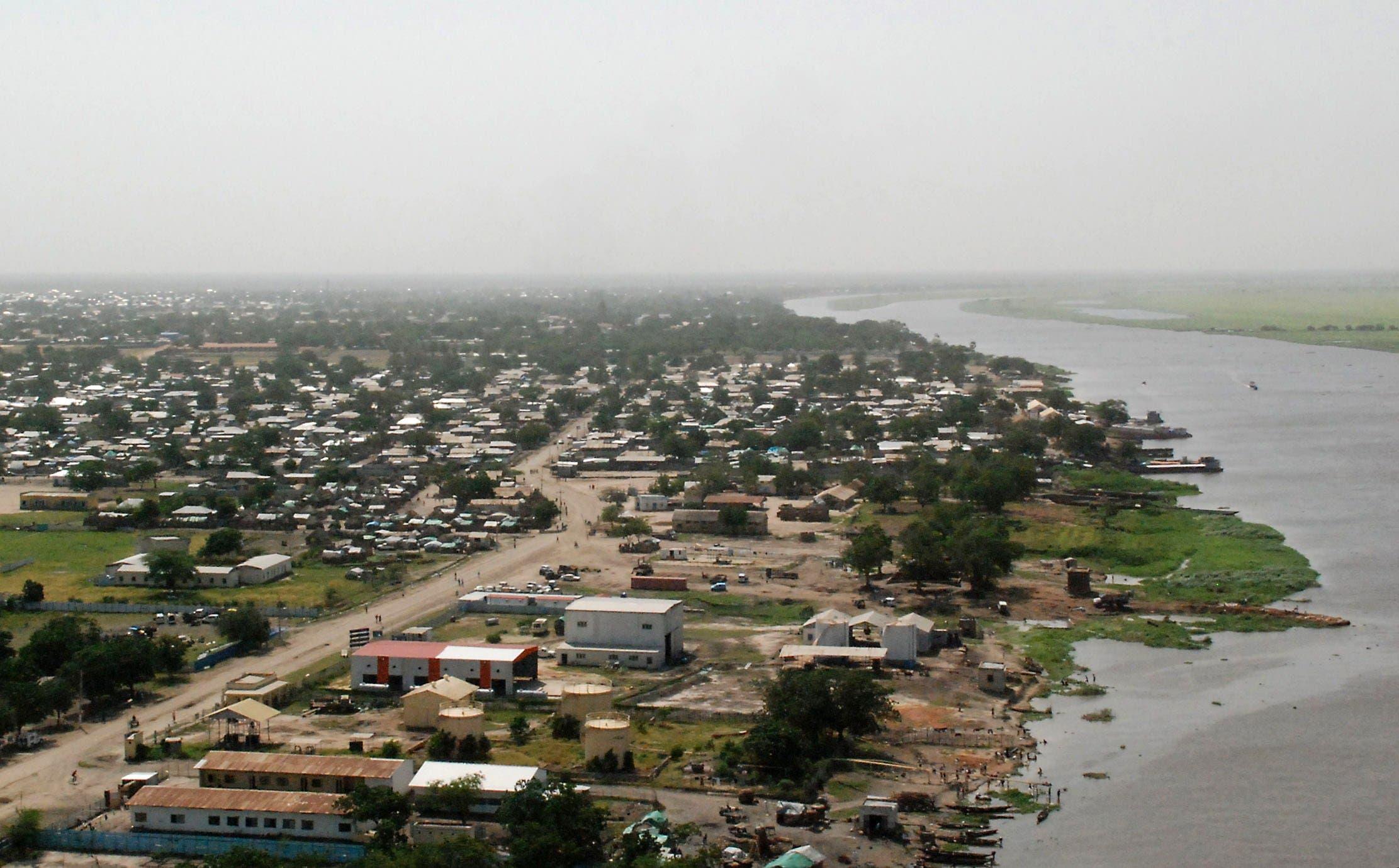 جنوب السودان من بين الدول الأقل سعادة