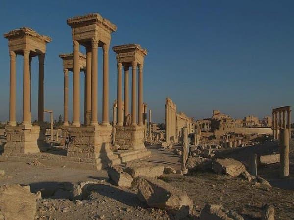 """لؤلؤة الصحراء""""....تدمر في خطر من داعش"""