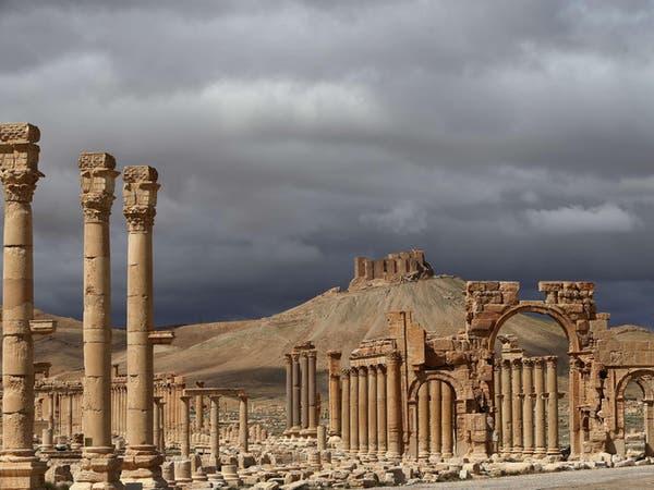 سوريا.. داعش يسيطر على حقلين للغاز قرب تدمر