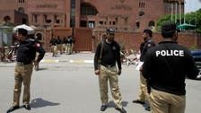 Police arrest al-Qaeda funder in Pakistan