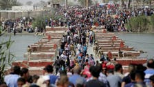 Iraq's Ramadi falls to ISIS after army deserts city