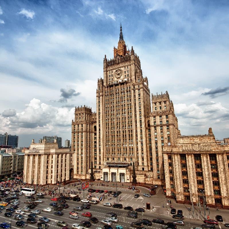 روسيا: من غير المقبول تسييس قضية خاشقجي
