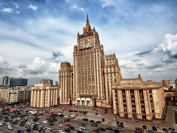 روسيا تحتج على التحقيق مع صحافي في مطار أميركي