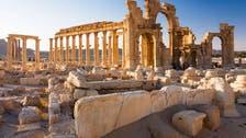 """تدمر """"لؤلؤة الصحراء"""" السورية.. ألفا عام في قبضة داعش"""
