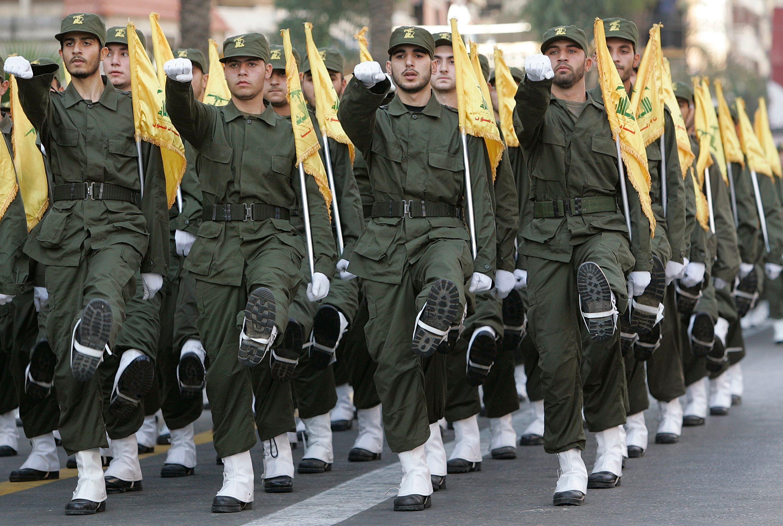 Hezbollah AP
