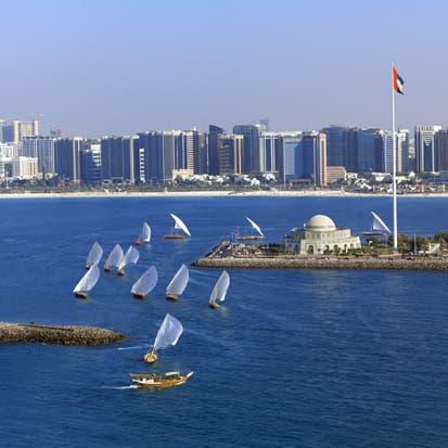 سياح هذه الدول يمكنهم زيارة أبوظبي دون الخضوع للحجر الصحي