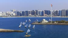 وفد سعودي يستكشف المعالم السياحية في أبوظبي