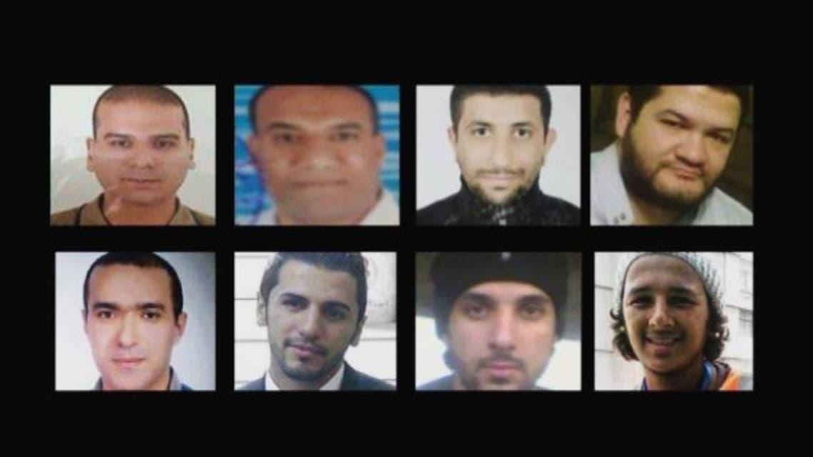 مصر.. تنفيذ الإعدام بحق 6 من داعش سيناء