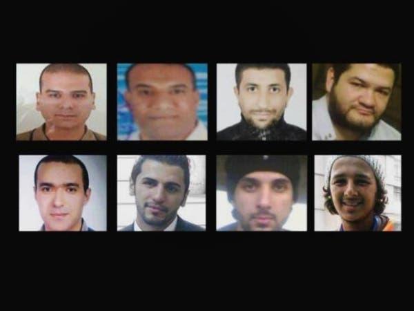 """مصر.. تنفيذ الإعدام بحق 6 من """"داعش"""" سيناء"""