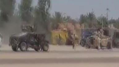 البنتاغون: أخطاء وراء انسحاب الجيش العراقي من الرمادي