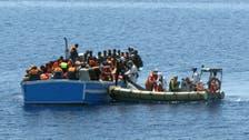 ISIS militants 'hidden' among Europe migrants