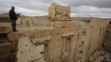 سوريا.. 300 قتيل خلال 4 أيام من المعارك في مدينة تدمر