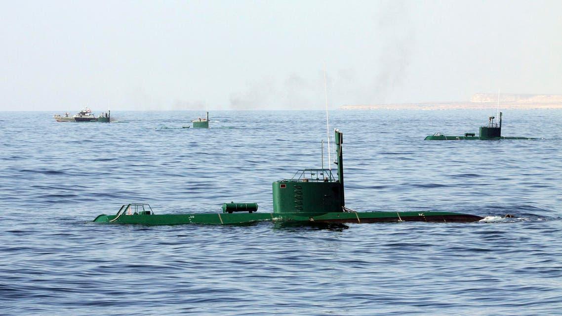 iran oil ap
