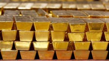 Gold hits 3-month high after run of downbeat U.S. data