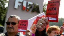 Pressure group, unions want FIFA sponsors to act on Qatar