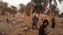 عراق : خالدیہ پر قبضے کے لیے داعش کا حملہ پسپا